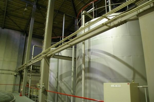 20110723サントリー白州蒸溜所 - 08.jpg