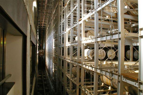 20110723サントリー白州蒸溜所 - 28.jpg